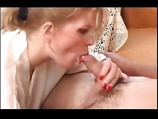 Mature Hot Mom With Young Boy mature milf old & young video