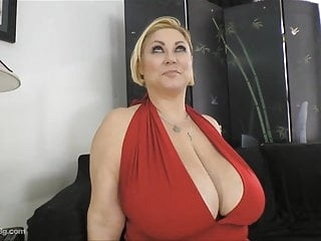 Porca samantha bbw mature nipples video