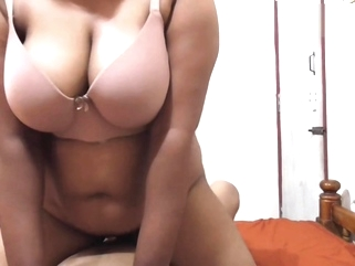 Indian Big Boobs Neighbours Wife Riding On Me, Blowjob, Cumshot amateur asian babe video