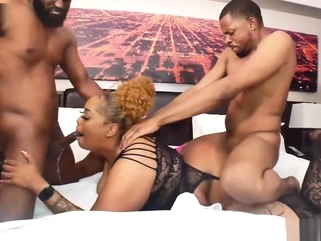 big mighty fine amateur anal bbw video