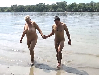 stepson fucks mom on public beach bbw mature public video